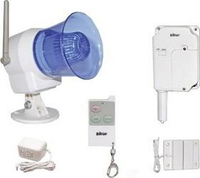 Беспроводная охранная система для защиты 526LRW5 SotMarket.ru 3370.000