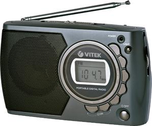 Фото радиоприемника VITEK VT-3583