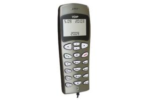 фото USB телефон SkypeMate USB-P1K