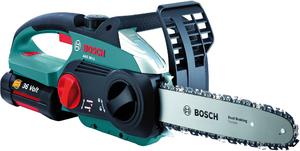 Фото цепной пилы Bosch AKE 30 LI 0600837100