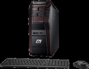 фото Системный блок Acer Predator G5920 DT.SJNER.020