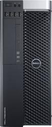 Фото системного блока Dell Precision T3600 T36-39352-03