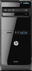 фото Системный блок HP Pro P3500 D5R96ES