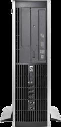 фото Системный блок HP Compaq Elite 8300 H4V80ES