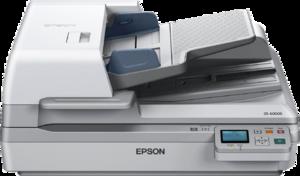 Epson WorkForce DS-60000 SotMarket.ru 150030.000