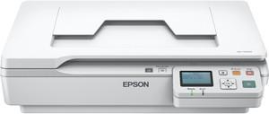 фото Сканер Epson WorkForce DS-5500