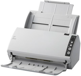 Фото сканера Fujitsu-Siemens FI-6110