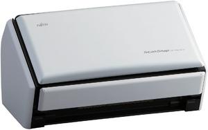 Фото сканера Fujitsu-Siemens ScanSnap S1500