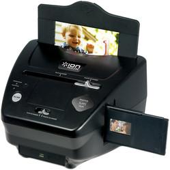 Фото слайд-сканера ION Audio Pics 2 PC