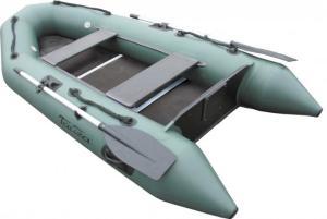 фото Лодка Leader Тайга Т-320 НД