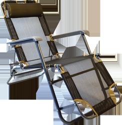 Фото кресла-шезлонга WoodLand Lounger