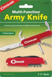 Фото швейцарского армейского ножа Coghlan's 9505