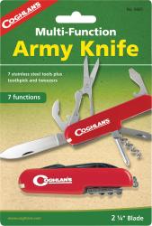 Фото швейцарского армейского ножа Coghlan's 9507