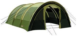 Фото палатки Campack Urban Voyager 6