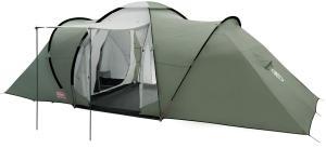 Фото палатки Coleman Ridgeline 6 Plus