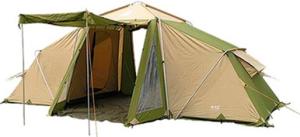 Фото палатки Nova Tour Вега 6