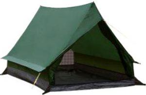 Фото палатки Camping Life Pamir 2