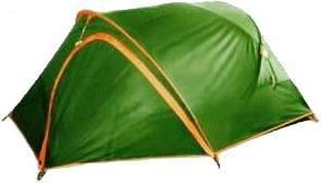 Фото палатки WoodLand TANDEM 2