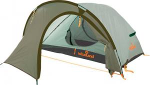 Фото палатки WoodLand TANDEM 2 ALU