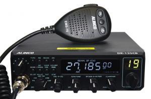 Фото радиостанции Alinco DR-135 CB