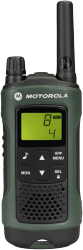 фото Motorola TLKR-T81 Hunter