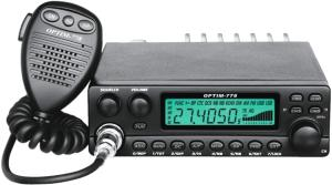 Фото радиостанции Optim 778
