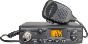 Фото радиостанции SUPRA VRS-300