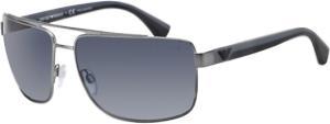 фото Солнцезащитные очки Emporio Armani EA2018 3003T3