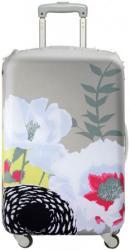 Чехол для чемодана LOQI Dahlia LOQI.LL.PR.DA SotMarket.ru 1030.000