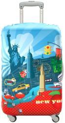 Чехол для чемодана LOQI New York LOQI.LL.UR.NY SotMarket.ru 1030.000