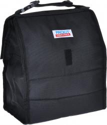 Фото сумки-холодильника PackIt Personal cooler PKT-PC-BLA