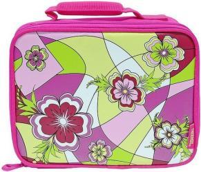 Фото сумки-холодильника Thermos Mod Floral Soft Lunch Kit