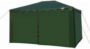Фото тента Campack Tent G-3401 W