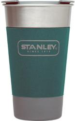Фото термоса Stanley Adventure SS Pint 0.473L