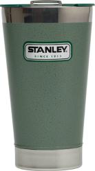 Фото термоса Stanley Legendary Classic Vacuum Pint 0.47L