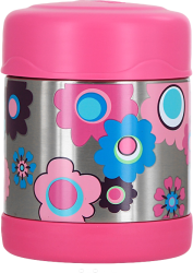 Фото термоса Thermos Funtainer Flower 0.29L