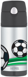 Фото термоса Thermos Funtainer Soccer 0.355L