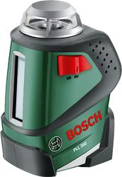 Фото лазерного уровня Bosch PLL 360 0603663020