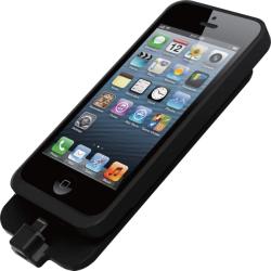 Фото внешнего аккумулятора iPhone 5S Elari Appolo 2