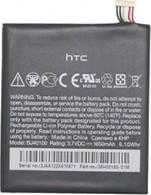 Фото аккумулятора HTC One S BJ 40100