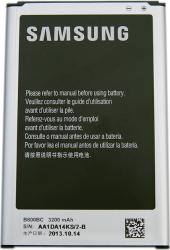 Аккумулятор для Samsung Galaxy Note 3 N9000 EB-B800BC ORIGINAL