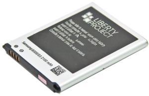 фото Аккумулятор для Nokia Lumia 900 LP Li1830 (BP-6EW)
