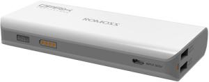 Фото зарядки c аккумулятором для Apple iPhone 4S OPRIX ROMOSS Solo 4