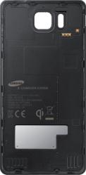 фото Задняя крышка для Samsung Galaxy Alpha SM-G850F EP-CG850 ORIGINAL