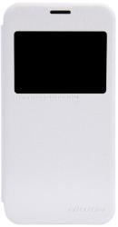 Фото чехла-книжки для Samsung Galaxy S5 mini SM-G800F Nillkin Sparkle Leather Case