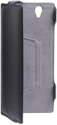 Фото чехла-книжки для Sony Xperia Z C6603 Ecostyle Shell