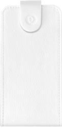 Фото раскладного чехла для Nokia X Dual Sim Deppa Flip Cover S 81029