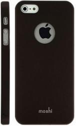 Фото накладки на заднюю часть для iPhone 5S Moshi iGlaze XT
