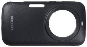 Накладка на заднюю часть для Samsung Galaxy K Zoom SM-C115 EF-PC115BBEGRU SotMarket.ru 1300.000