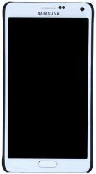 фото Накладка на заднюю часть для Samsung Galaxy Alpha SM-G850F iBox Fresh